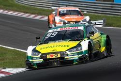 Mike Rockenfeller, Audi Sport Team Phoenix, Audi RS 5 DTM, Jamie Green, Audi Sport Team Rosberg, Aud