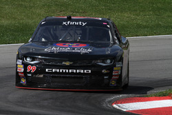 David Starr, BJ McLeod Motorsports Ford