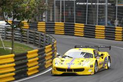 Pasin Lathouras, Spirit of Race SA Ferrari 488 GT3