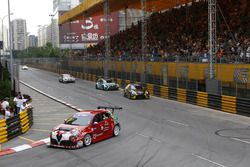 Petr Fulin, Mulsanne Racing, Alfa Romeo Giulietta