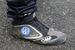 Sébastien Ogier, Volkswagen Motorsport botas
