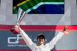 Ganador, Raoul Hyman, Campos Racing
