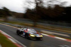 #28 Audi Sport Team Land-Motorsport, Audi R8 LMS: Christopher Mies, Connor De Phillippi