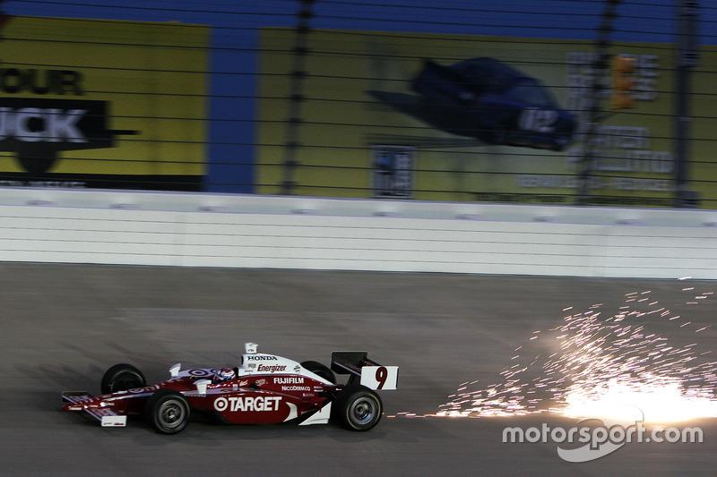IndyCar, Nashville 2006: Scott Dixon, Chip Ganassi, Honda