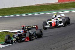 René Binder, Lotus, Nelson Mason, Teo Martin Motorsport