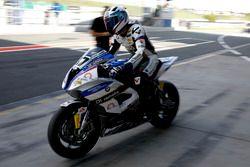 Arnaud Friedrich, BMW S 1000 RR