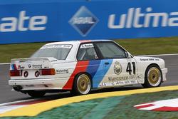 #41 Christian Reuter, BMW E30 M3 DTM