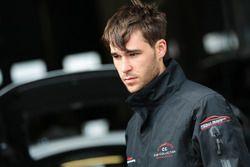 Kelvin Van Der Linde, Car Collection Motorsport, Audi R8 LMS