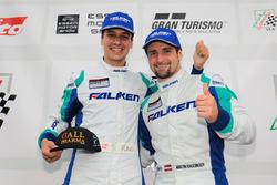 Klaus Bachler, Martin Ragginger, Falken Motorsport, Porsche 911 GT3 R