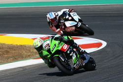 Anthony West, EAB West Racing, Raffaele De Rosa, Althea Racing