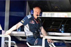 Franz Tost, teambaas Toro Rosso