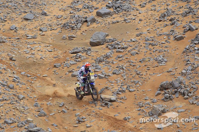#8 KTM: Milan Engel