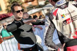 Ola Floene, M-Sport World Rally Team WRC