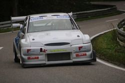 Romeo Nüssli, Ford Escort Cosworth, ACS, 2. Manche