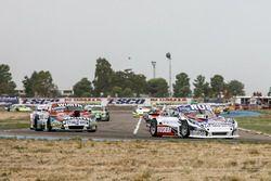 Gabriel Ponce de Leon, Ponce de Leon Competicion Ford, Juan Martin Trucco, JMT Motorsport Dodge