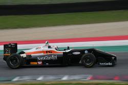 Alessandro Bracalente, Pave Motorsport