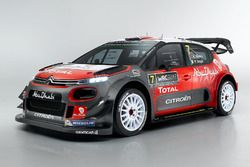 Citroën C3 WRC Plus 2017