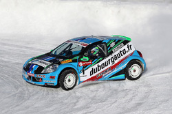 Jean-Baptiste Dubourg, DA Racing Renault Clio