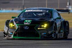 #15 3GT Racing, Lexus RCF GT3: Scott Pruett, Sage Karam, Jack Hawksworth, Robert Alon