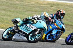 Aron Canet, Estrella Galicia 0,0, Joan Mir, Leopard Racing