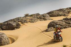 #51 KTM: Marc Serra Jove