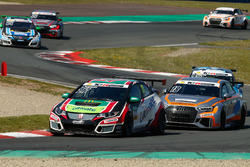 Jose Fernando A. Rodrigues, Target Competition, Honda Civic Type R-TCR