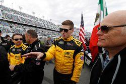 Mikhail Goikhberg, Chris Miller, JDC/Miller Motorsports
