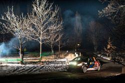 Pietro Domenico Someda, Luca Beltrame, Peugeot 208