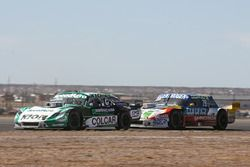 Agustin Canapino, Jet Racing Chevrolet, Mathias Nolesi, Nolesi Competicion Ford