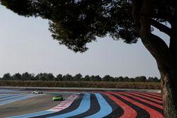 #64 GRT Grasser Racing Team, Lamborghini Huracan GT3: Daniel Vogt, Ronald Hölling