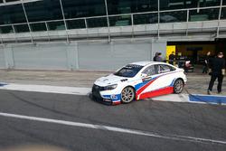 Yann Ehrlacher, RC Motorsport