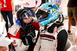 Марк Либ, Competition Motorsports