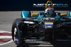 Nelson Piquet, NEXTEV TCR Formula E Team, Spark-NEXTEV, NEXTEV TCR Formula E Team Formula 002