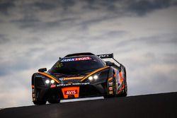 #48 M Motorsport, KTM X-Bow GT4: Justin McMillan, Glen Wood, Tomas Enge, Reinhard Kofler