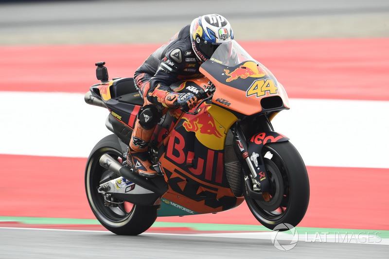 16. Pol Espargaro, Red Bull KTM Factory Racing