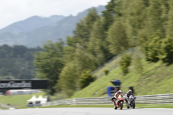 Marc Marquez, Repsol Honda Team, Hector Barbera, Avintia Racing