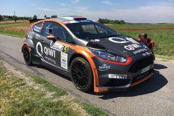 Alexey Lukyanuk, Ford Fiesta R5, Russian Performance Motorsport