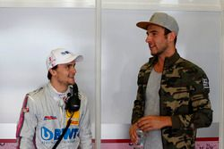 #26 BWT Mücke Motorsport, Mercedes-AMG GT3: Lucas Auer mit Christian Vietoris