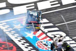 Christopher Bell, Joe Gibbs Racing Toyota gira