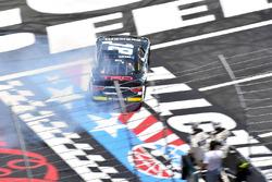 Dreher: Christopher Bell, Joe Gibbs Racing, Toyota