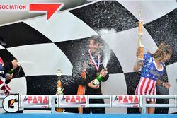 Danny Von Dongen, ANSA Motorsports