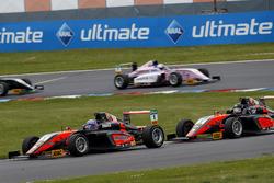 Felipe Drugovich, Van Amersfoort Racing, Frederik Vesti, Van Amersfoort Racing