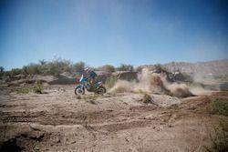 №123 KTM: Майкел Феркаде