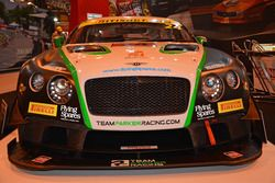 Bentley Continental GT4