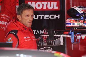 #23 Nismo Nissan GT-R: Ronnie Quintarelli