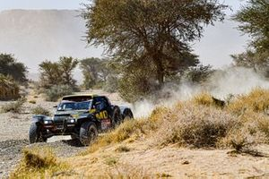 #337 MD Rallye Sport: Jean Pierre Strugo, Francois Borsotto