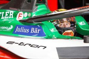 Mattia Drudi, Audi Sport ABT Schaeffler