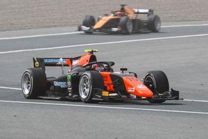Felipe Drugovich, MP Motorsport, Jack Aitken, Campos Racing