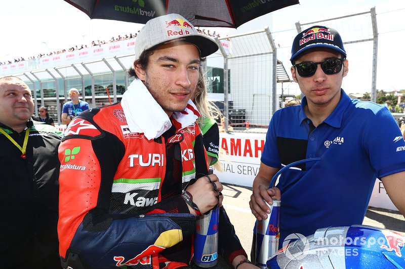 Can Oncu, Turkish Racing Team, Toprak Razgatlioglu, Pata Yamaha
