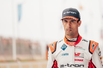 Lucas Di Grassi, Audi Sport ABT Schaeffler